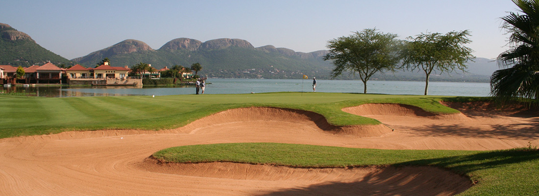 Pecanwood Golf & Country Club, North West Province, South Africa MWG www.mwg.co.za