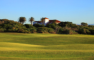 Humewood Golf Club, Eastern Cape, South Africa