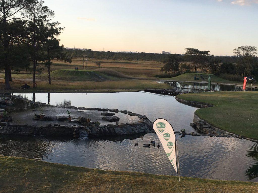Nkana Golf Club MWG www.mwg.co.za