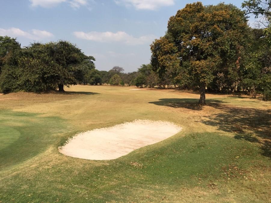 Mufulira Golf Club, Mufulira, Zambia