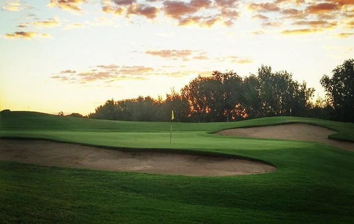 Bloemfontein Golf Club, Mangaung, Free State
