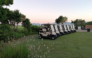 Oubaai Hotel Golf & SpaHerolds Bay, Garden Route
